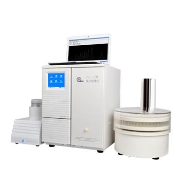 青岛普仁双系统自动进样离子色谱仪PIC-10