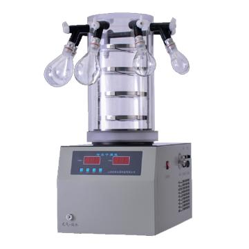 上海惜今冷冻干燥机(挂瓶型)FD-1C-50