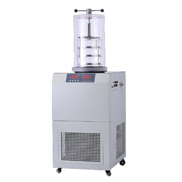 上海惜今冷冻干燥机(压盖型)FD-1B-80