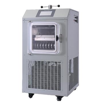 上海惜今原位冷凍干燥機(-55℃,壓蓋型)VFD-1000