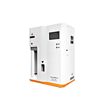 上海纤检全自动凯氏定氮仪KDN-818