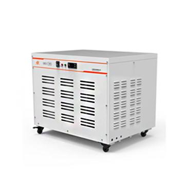 上海纤检冷水机CM011