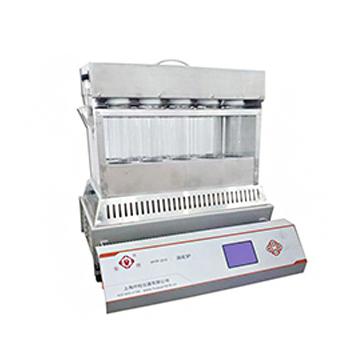 上海纖檢十四孔智能消化爐HYP-314