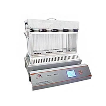 上海纤检八孔智能消化炉HYP-308