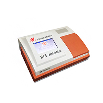 上海纤检全自动酶标分析仪M15