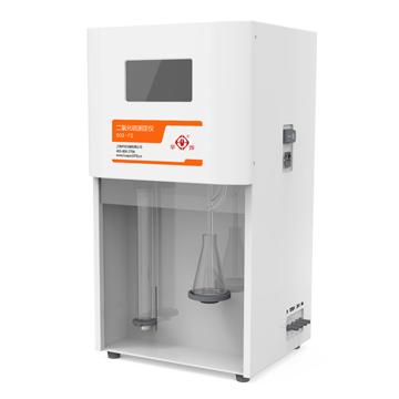 上海纤检二氧化硫测定仪SO2-F2