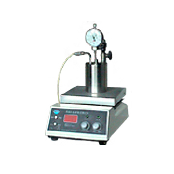 青岛海通达高温动态膨胀量测定仪NP-02