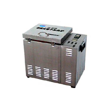 青岛海通达便携式滚子加热炉(含罐)GRL-BX3