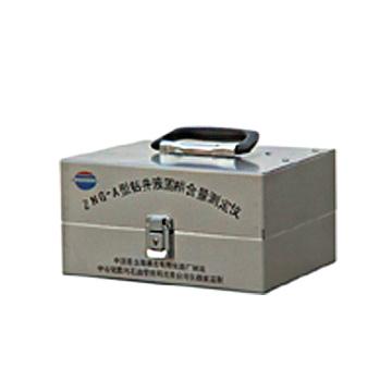 青岛海通达钻井液固相含量测定仪ZNG-A