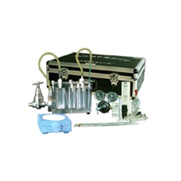 青岛海通达硫化物含量测定仪QTH