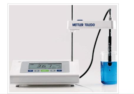梅特勒台式酸度计FE28-Standard