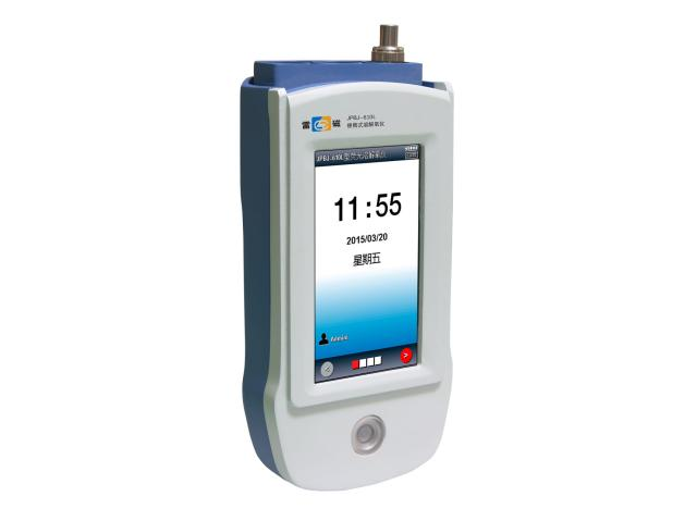 上海雷磁便携式溶解氧测定仪JPBJ-610L