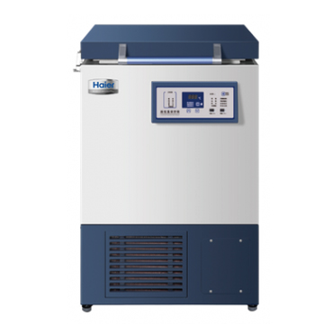 青島海爾Haier超低溫保存箱DW-86W100