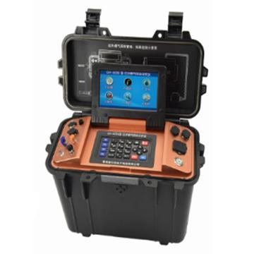 青島金仕達型紅外煙氣綜合分析儀GH-6036