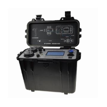 青岛金仕达智能烟气多功能采样器(2018款)GH-2