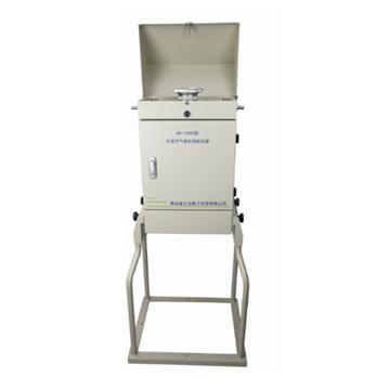 青岛金仕达环境有机物采样器KB-1000C