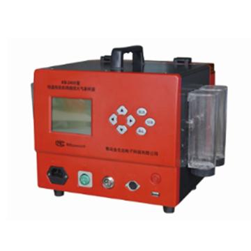 青岛金仕达恒温恒流自动连续大气采样器KB-2400(C)