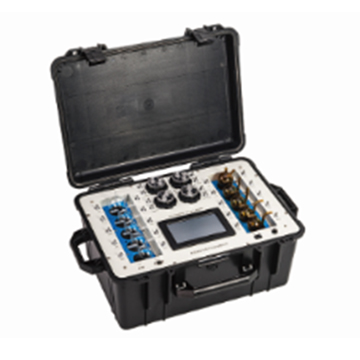 青岛金仕达恒温恒流自动连续大气采样器(多路)KB-2400(F)
