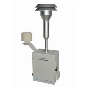 青岛金仕达环境空气颗粒物采样器GH-6167