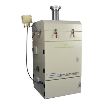 青岛金仕达环境颗粒物采样器(多通道)GH-6167