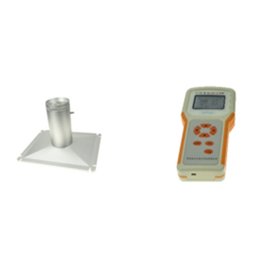 青岛金仕达电子孔口流量校准器KL-1000