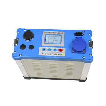 青岛金仕达便携式交直流电源ZD-2420(2421)