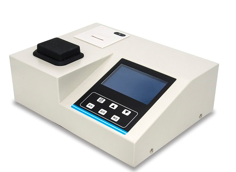 上海惜今COD快速测定仪(含消解带打印)COD-5P