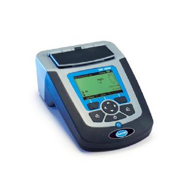 美国哈希便携式分光光度计DR1900