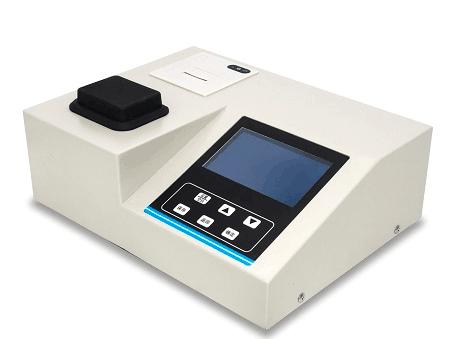 上海惜今精密氨氮测定仪(含消解仪、带打印、可联接电脑)WD9101P