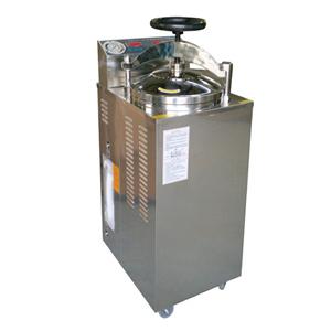 上海博迅立式压力蒸汽灭菌器YXQ-100A(YXQ-LS-100A)