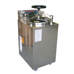 上海博迅立式压力蒸汽灭菌器YXQ-50G(YXQ-LS-50G)