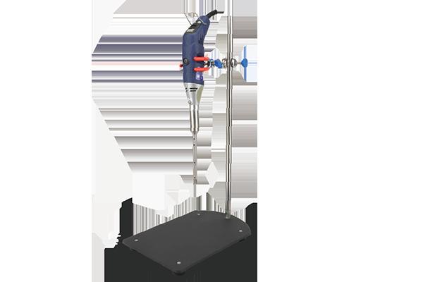 宁波新芝高速匀浆机(手提式高速分散器)S10