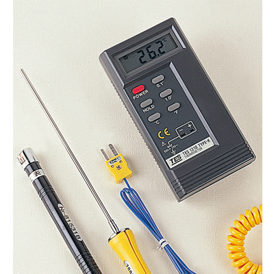 台湾泰仕数字式温度表TES-1310