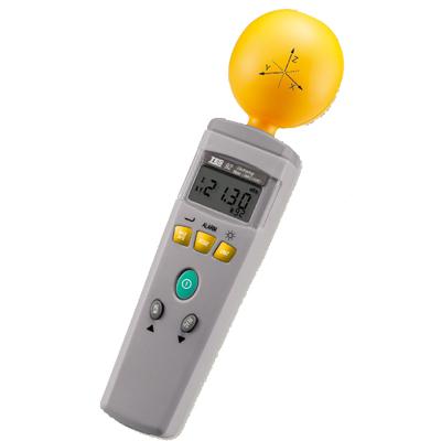 台湾泰仕高频电磁波测试计TES-92