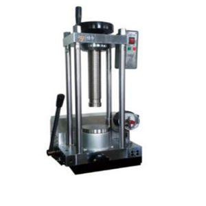惜今SDY-30型电动粉末压片机 手电动两用压片机 实验压片机