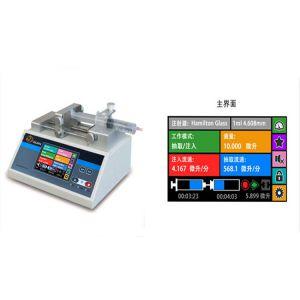 TYD03-01型实验室注射泵