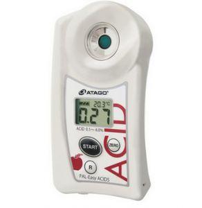 ATAGO(爱拓)PAL-Easy ACID5苹果数显酸度计