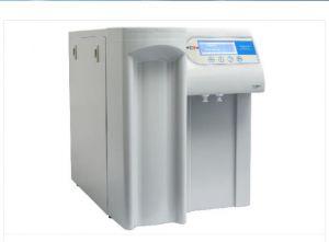 上海雷磁纯水机自来水净水器过滤器净水机UPW-H2-15高纯水系统