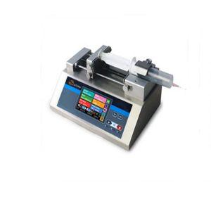 TYD02-01型实验室注射泵