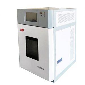 华港通 智能触摸屏微波消解仪HG08Z-20红外测温 高通量微波消解仪