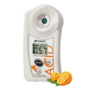 ATAGO(爱拓)PAL-Easy ACID1柑橘数显酸度计