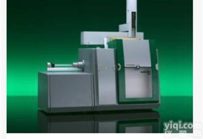 专家型总有机碳/总氮分析仪 2100 TOC