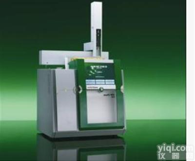 总有机碳/总氮分析仪3100 TOC