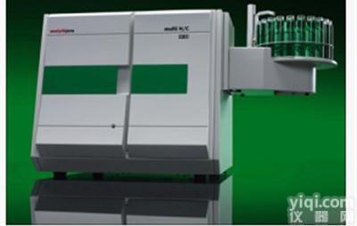 UV HS新一代湿法总有机碳/总氮分析仪