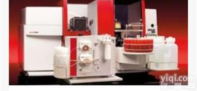 耶拿ZEEnit®700P火焰石墨炉原子吸收光谱仪