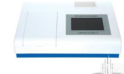 山东安博PRT-16M型农药残留速测仪