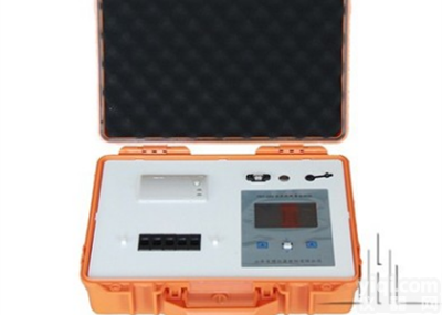 山东安博PRT-5F型农药残留速测仪