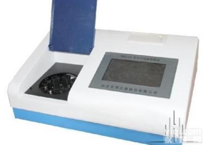 山东安博PRT-8AX型农药残留速测仪
