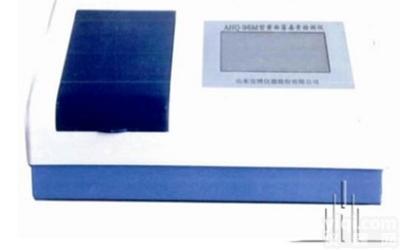 山东安博检测仪AHQ-96M