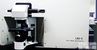 上海拉曼光谱仪